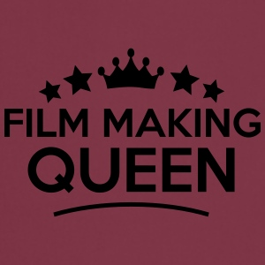 film making queen stars - Cooking Apron