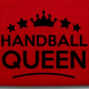 handball queen stars - Winter Hat