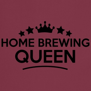 home brewing queen stars - Kochschürze