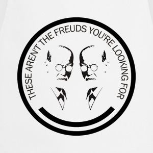The Freuds Shirts - Cooking Apron