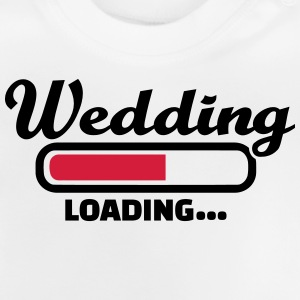 Wedding T-Shirts - Baby T-Shirt