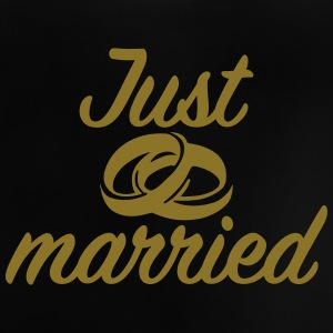 Just Married T-Shirts - Baby T-Shirt
