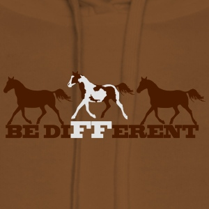 Paint Horse - Be different T-Shirts - Frauen Premium Hoodie