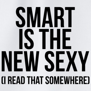 Smart is the new sexy Kopper & tilbehør - Gymbag