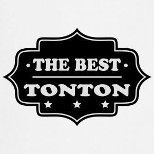 The best tonton 222 T-shirts - Keukenschort