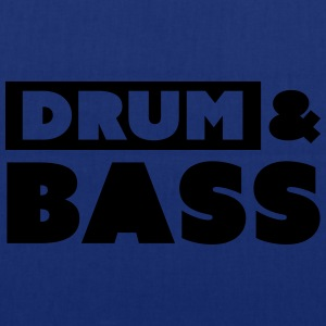 Drum & Bass T-Shirts - Stoffbeutel