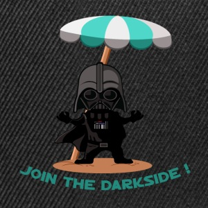 Join the Darkside ! Camisetas - Gorra Snapback