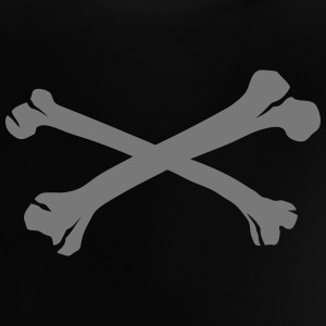 Cross bones 24 Shirts - Baby T-Shirt