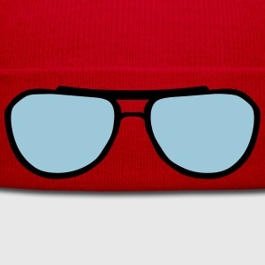 Sunglasses shape 24065 T-Shirts - Winter Hat