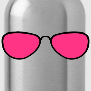 Sunglasses shape 24063 Tops - Water Bottle