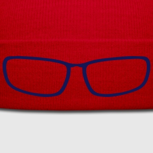 Sunglasses shape 2406 T-Shirts - Winter Hat