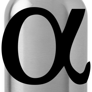 Bipolar symbol 1 Sports wear - Water Bottle