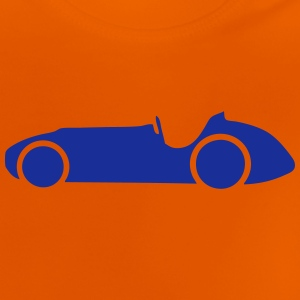 Car racing icon 17062 Shirts - Baby T-Shirt