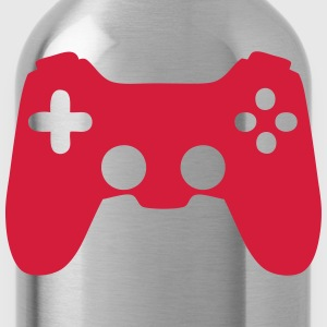 manette jeux video icone 17062 Tee shirts - Gourde