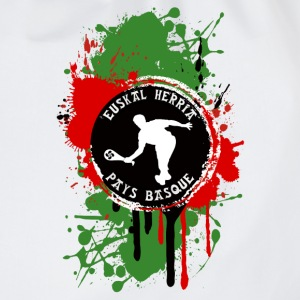 basque sport and tradition 06 Tee shirts - Sac de sport léger