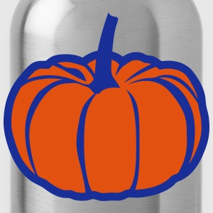 Pumpkin 506 T-Shirts - Water Bottle
