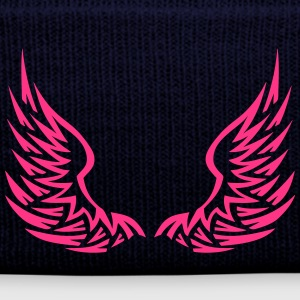 Wing angel 4062 T-Shirts - Winter Hat