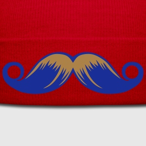 Mustache 406 Shirts - Winter Hat