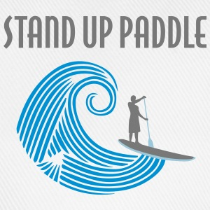 STAND UP PADDLE - Casquette classique