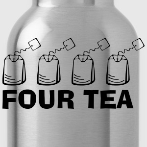 Forty - Four Tea - 40 - Trinkflasche