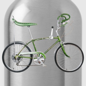 chopper bike T-Shirts - Water Bottle