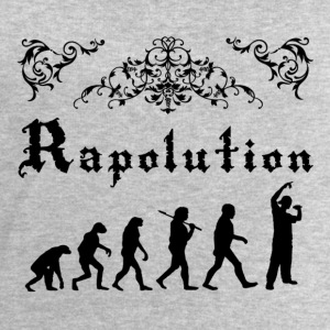 Rap Evolution Topper - Sweatshirts for menn fra Stanley & Stella