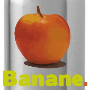 APPLE OR BANANA Tops - Water Bottle