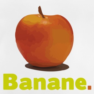 APPLE OR BANANA Shirts - Baby T-Shirt