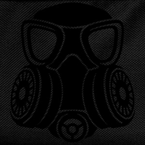Gas mask T-Shirts - Kids' Backpack