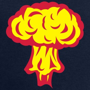 explosion atomique nucleaire champignon Tee shirts - Sweat-shirt Homme Stanley & Stella