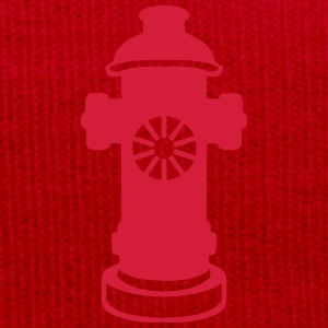 Fire hydrant 8 T-Shirts - Winter Hat