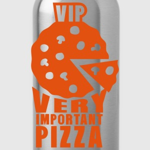 vip very important pizza 1 Tee shirts - Gourde