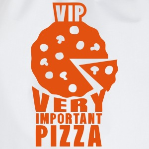 vip very important pizza 1 Tabliers - Sac de sport léger