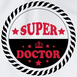 Super doctor 222 T-shirts - Gymtas
