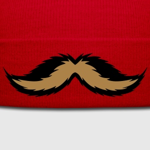 Mustache 2905 Tops - Winter Hat