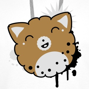 Kawaii Cookie Other - Men's Premium Hoodie