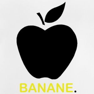 Banana or apple? Long Sleeve Shirts - Baby T-Shirt