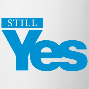 Still Yes (Scottish Independence) - Mug