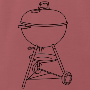 BBQ Accessories - Men's Premium T-Shirt