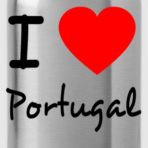 I LOVE PORTUGAL Topy - Bidon