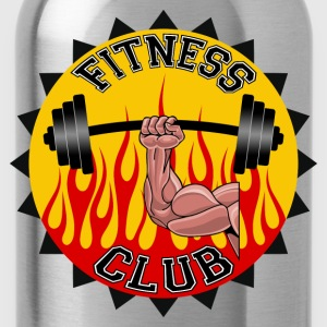 fitness club 03 Tee shirts - Gourde
