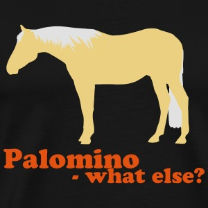 Palomino-what else? Sweat-shirts - T-shirt Premium Homme