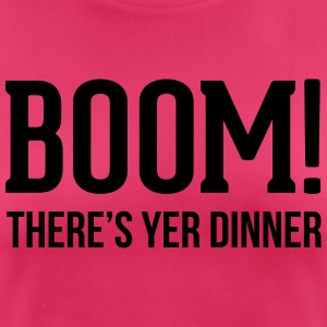 Boom Tops - Women's Breathable T-Shirt