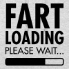 Fart Loading - Please Wait Tröjor - Luvtröja unisex