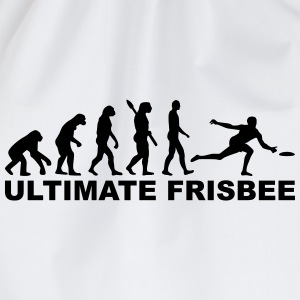 Ultimate Frisbee T-Shirts - Turnbeutel