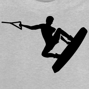 Wakeboard T-Shirts - Baby T-Shirt