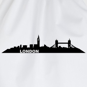 London Shirt - Turnbeutel