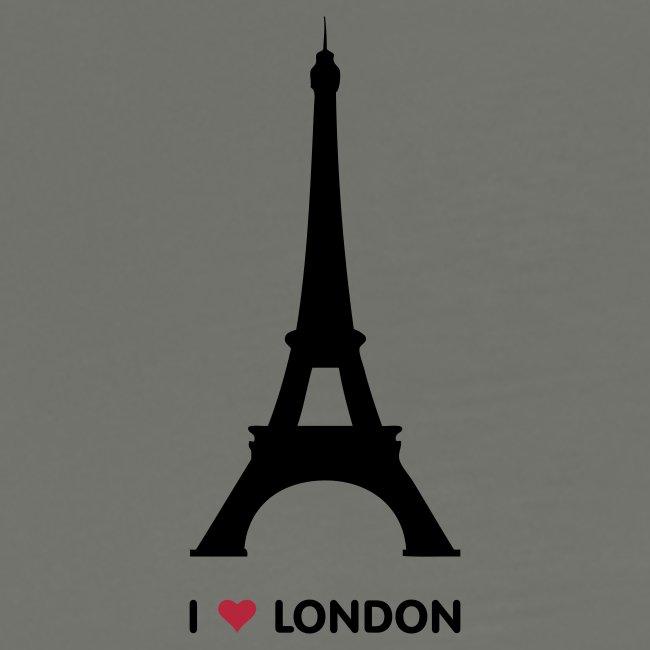 I love London mannen premium