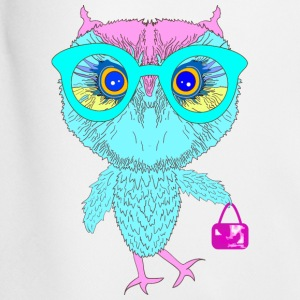 Hipster Owl T-Shirts - Men's Football shorts