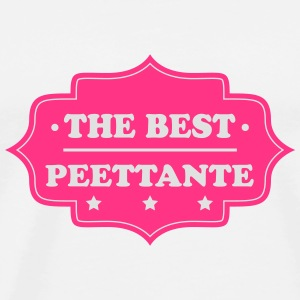 The best peettante 333 Tops - Mannen Premium T-shirt